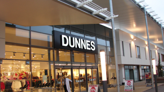 Dunnes Stores Remains Top Supermarket for Xmas